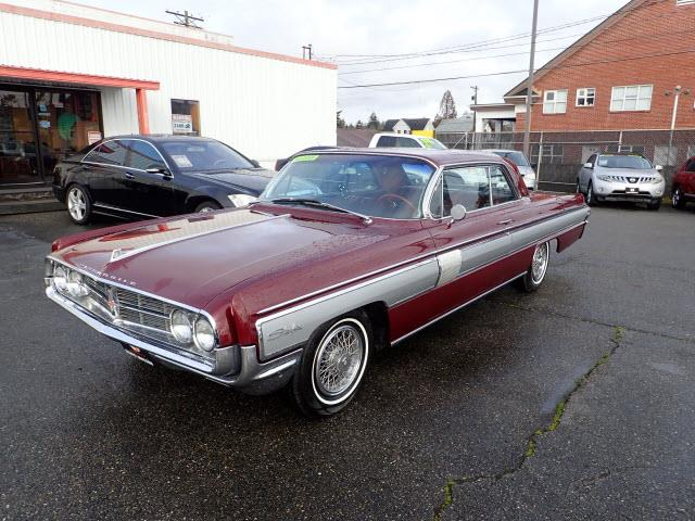 1962 Oldsmobile Starfire (CC-1191904) for sale in Tacoma, Washington