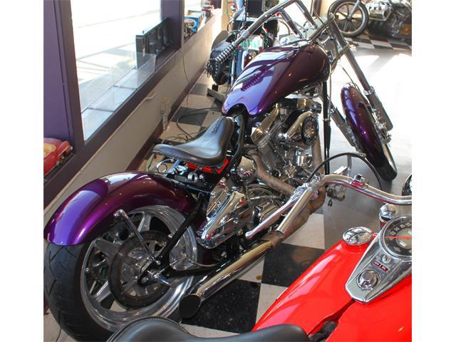 2004 Harley-Davidson Motorcycle (CC-1191921) for sale in Carnation, Washington
