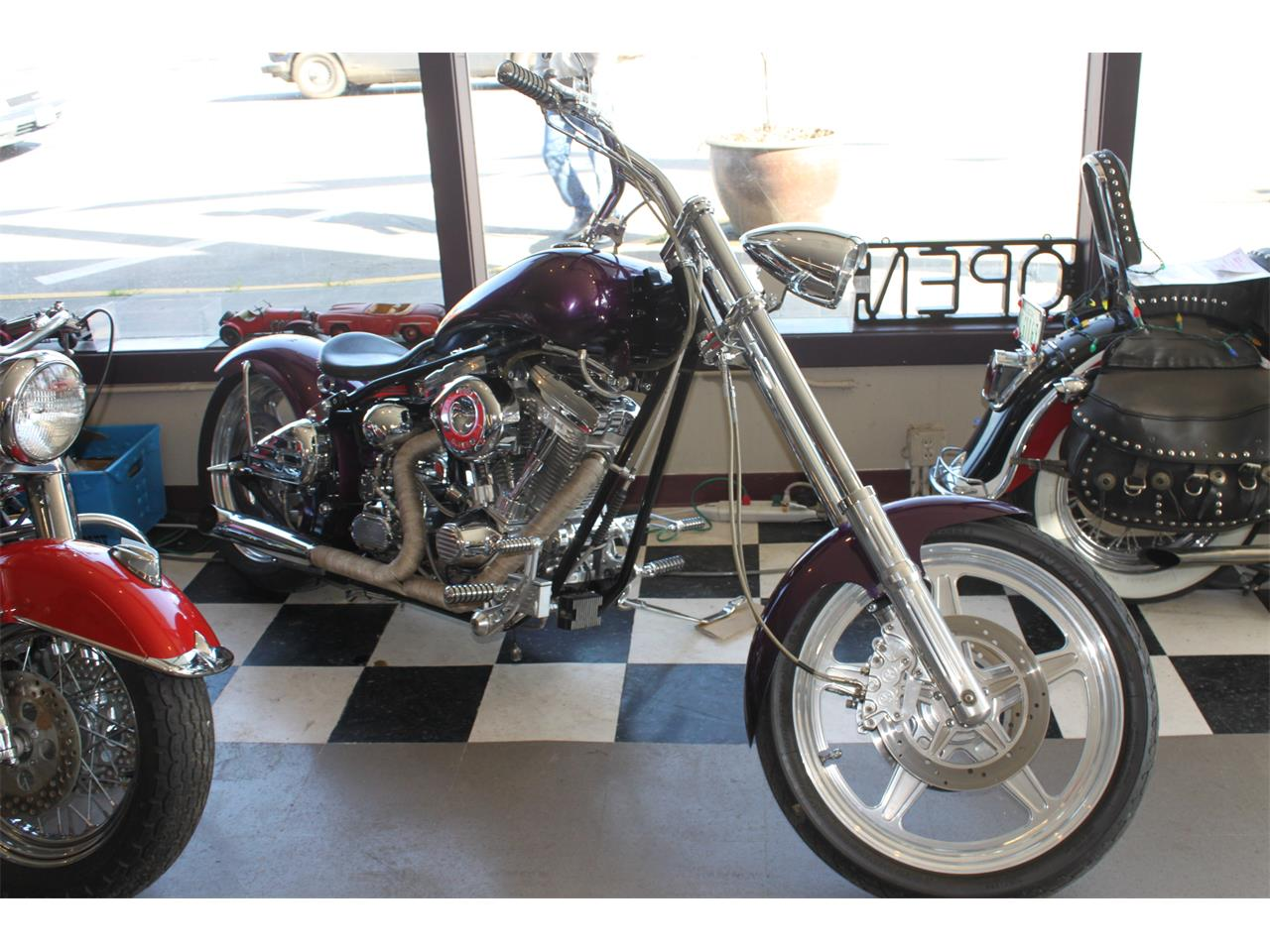 2004 Harley-Davidson Motorcycle (CC-1191921) for sale in Carnation, Washington