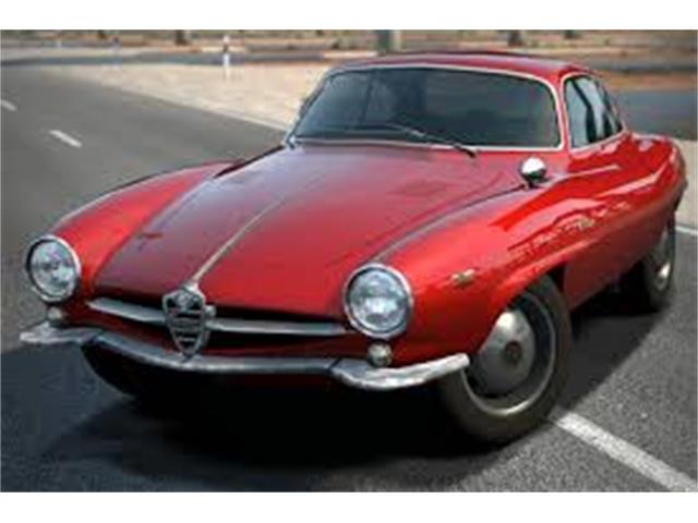 1979 Alfa Romeo Sprint Veloce (CC-1191924) for sale in Carnation, Washington