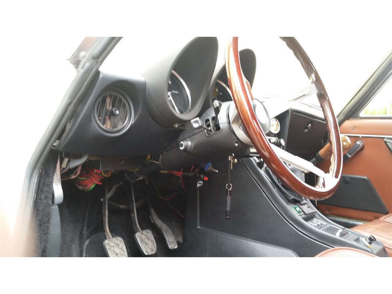 1981 Alfa Romeo Spider Quadrifoglio (CC-1191925) for sale in Carnation, Washington