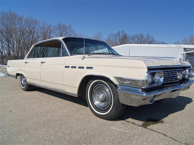 1963 Buick Electra 225 (CC-1191933) for sale in Jefferson, Wisconsin