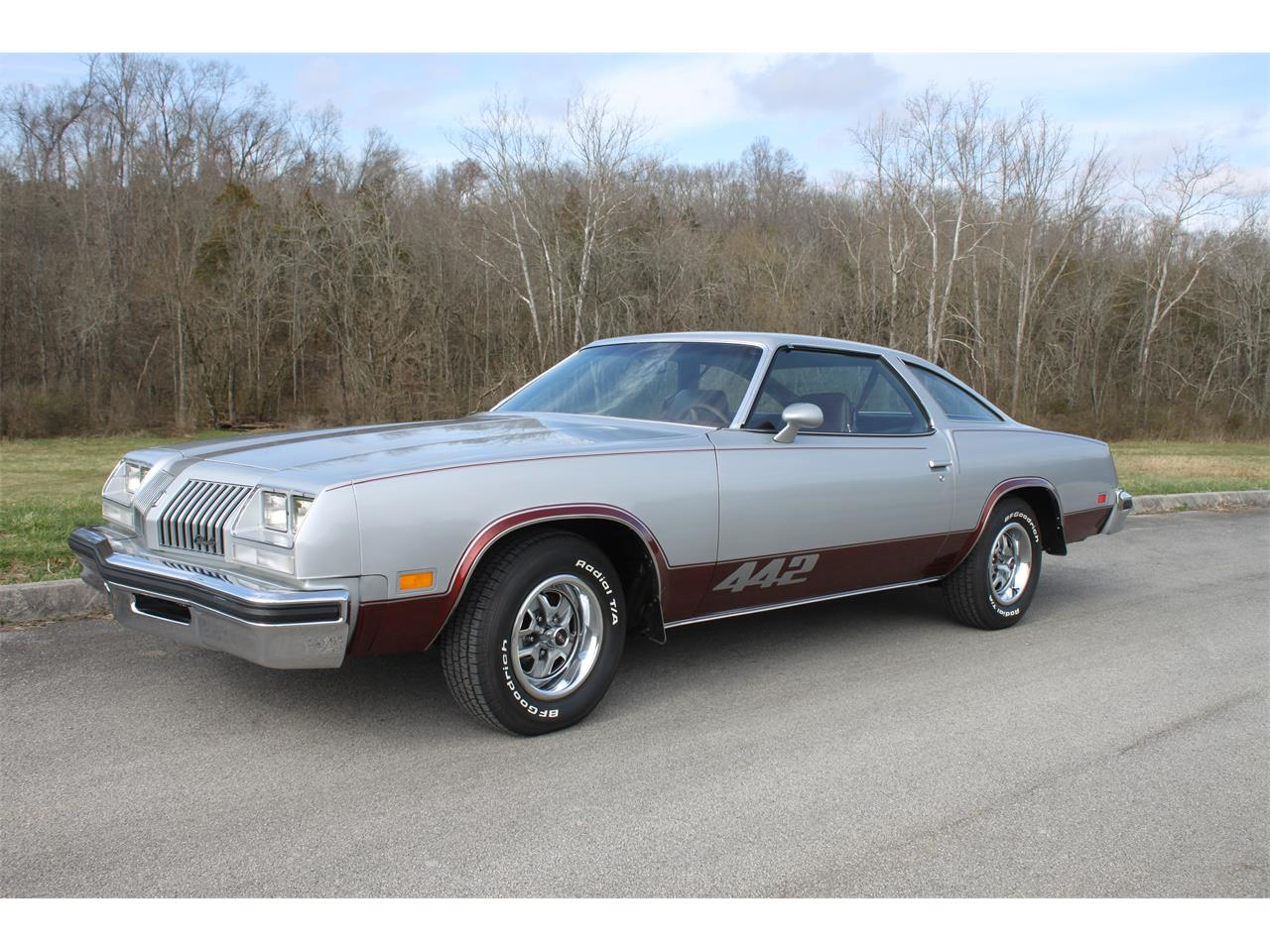 1976 Oldsmobile 442 (CC-1190194) for sale in Strawberry Plains, Tennessee