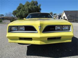 1978 Pontiac Firebird (CC-1191940) for sale in Simi Valley, California