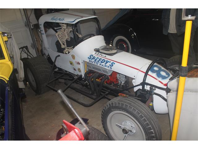 1962 Sprint Race Car (CC-1191947) for sale in Carnation, Washington