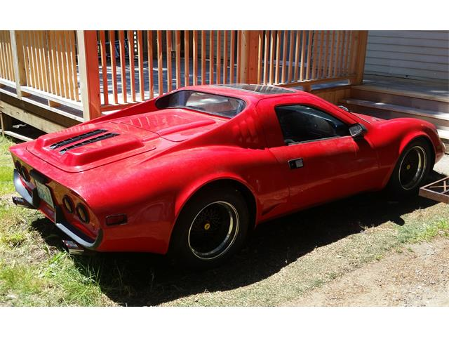 1980 Kelmark Engineering Ferrari Replica (CC-1191948) for sale in Carnation, Washington
