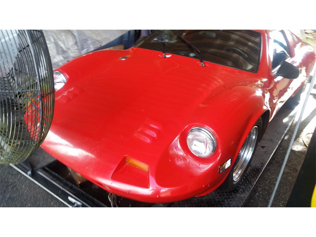 1980 Kelmark Engineering Ferrari Replica (CC-1191948) for sale in Carnation, Washington