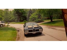 1971 Oldsmobile 442 W-30 (CC-1191949) for sale in Connersville, Indiana