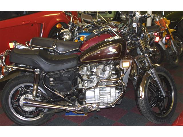 1978 Honda Motorcycle (CC-1191953) for sale in Carnation, Washington