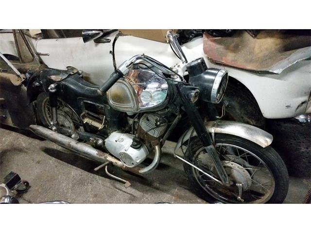 1963 Yamaha Motorcycle (CC-1191954) for sale in Carnation, Washington