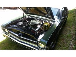1969 Chevrolet Nova (CC-1191955) for sale in Carnation, Washington