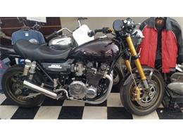1973 Kawasaki Motorcycle (CC-1191957) for sale in Carnation, Washington