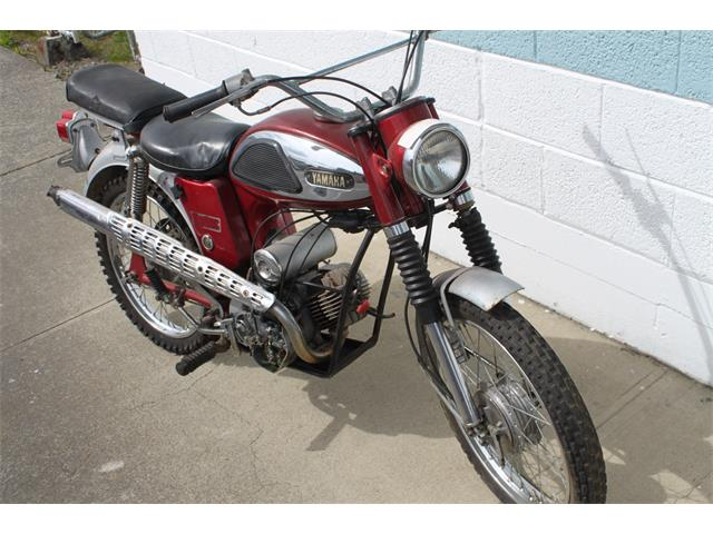 1969 Yamaha Motorcycle (CC-1191960) for sale in Carnation, Washington