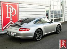 2006 Porsche 911 (CC-1191997) for sale in Bellevue, Washington