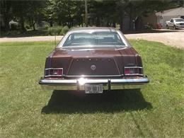 1978 Mercury Cougar (CC-1190020) for sale in Cadillac, Michigan