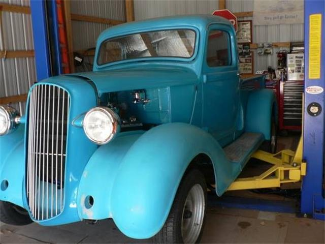 1937 to 1939 Dodge Pickup for Sale on ClassicCars com