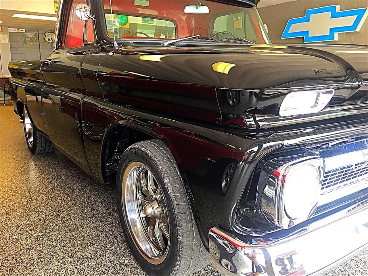 1966 Chevrolet C10 (CC-1192060) for sale in Dickson, Tennessee