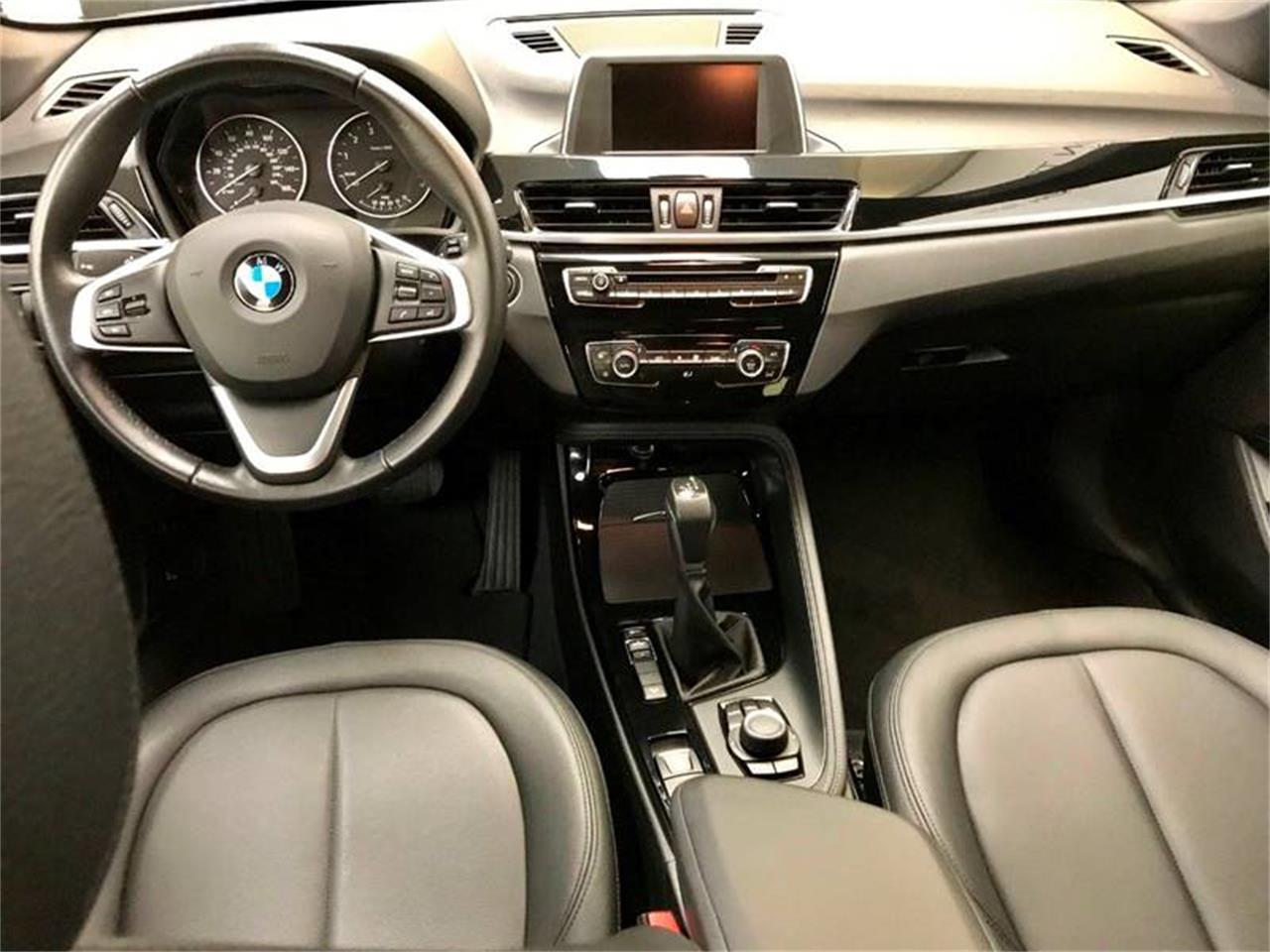 2016 BMW X1 (CC-1192143) for sale in Allison Park, Pennsylvania