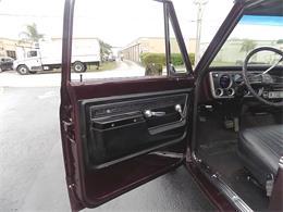 1972 Chevrolet Custom (CC-1192167) for sale in POMPANO BEACH, Florida