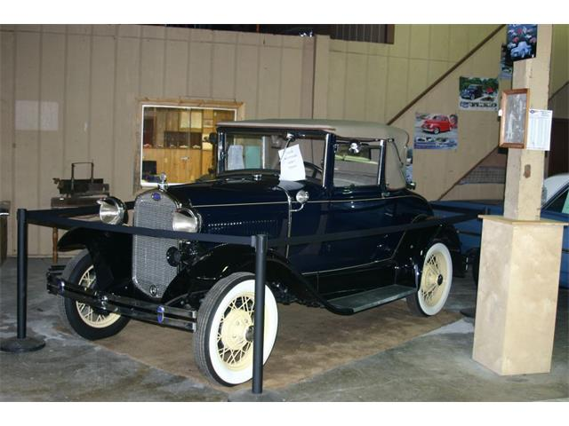 1930 Ford Model A (CC-1192180) for sale in Batesville, Mississippi