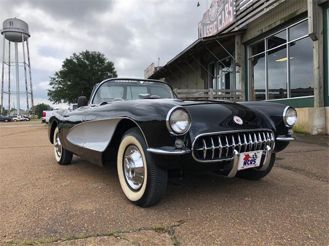 1957 Chevrolet Corvette (CC-1192183) for sale in Batesville, Mississippi