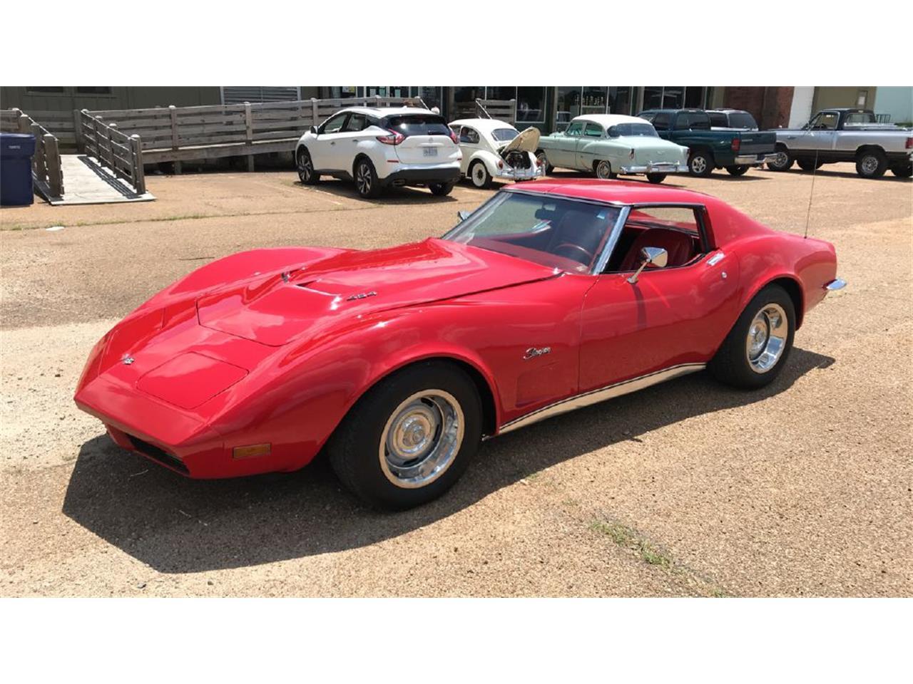 1973 Chevrolet Corvette (CC-1192186) for sale in Batesville, Mississippi