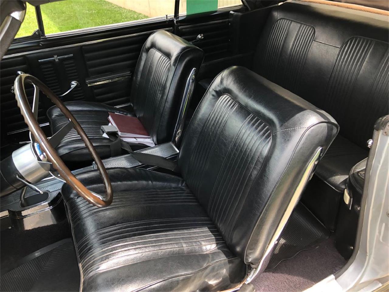 1964 Pontiac GTO (CC-1192189) for sale in Batesville, Mississippi