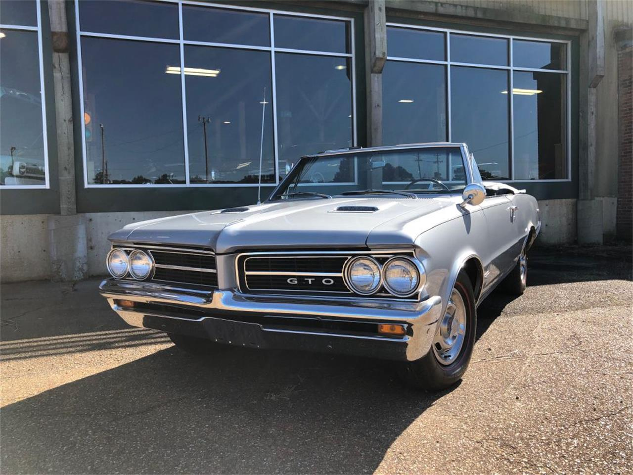 1964 Pontiac GTO (CC-1192189) for sale in Batesville, Mississippi