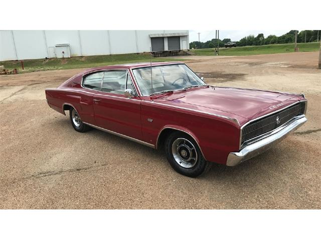 1967 Dodge Charger (CC-1192196) for sale in Batesville, Mississippi