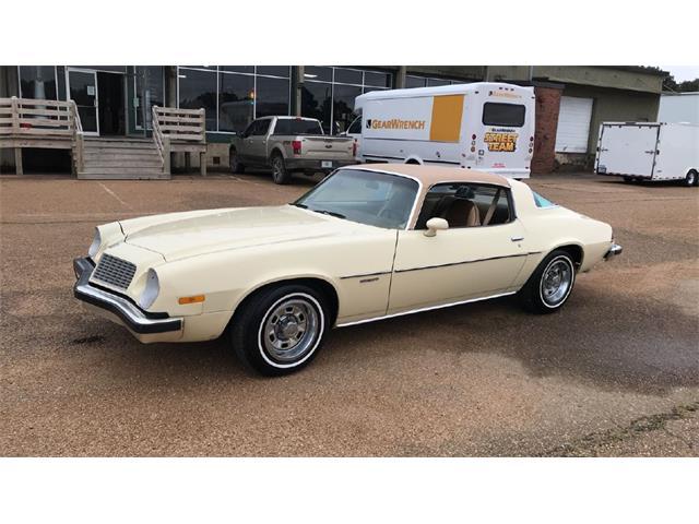 1976 Chevrolet Camaro (CC-1192202) for sale in Batesville, Mississippi