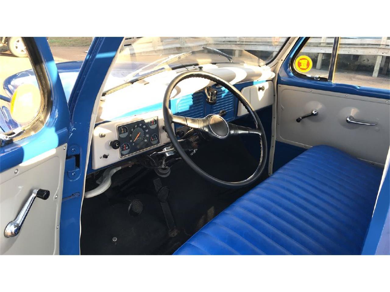 1956 Studebaker Pickup (CC-1192205) for sale in Batesville, Mississippi