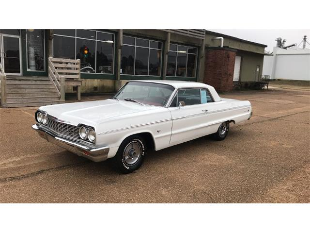 1964 Chevrolet Impala SS (CC-1192208) for sale in Batesville, Mississippi