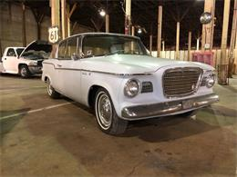 1960 Studebaker Lark (CC-1192213) for sale in Batesville, Mississippi