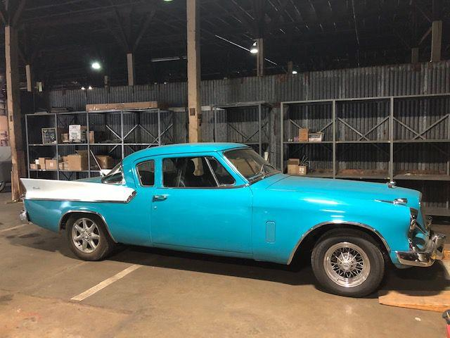 1960 Studebaker Hawk (CC-1192217) for sale in Batesville, Mississippi