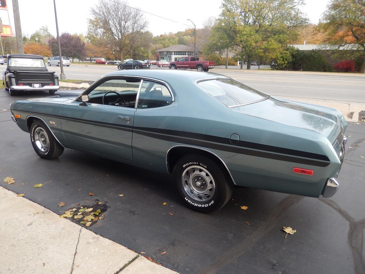 1972 Dodge Demon (CC-1192219) for sale in Clarkston, Michigan