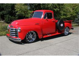 1953 Chevrolet 3100 (CC-1192232) for sale in Lake Oswego, Oregon