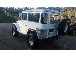 1974 Toyota Land Cruiser FJ40 (CC-1192251) for sale in Bellevue, Washington