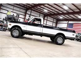 1972 Chevrolet K-10 (CC-1192253) for sale in Kentwood, Michigan