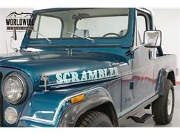 1982 Jeep CJ8 Scrambler (CC-1192263) for sale in Denver , Colorado