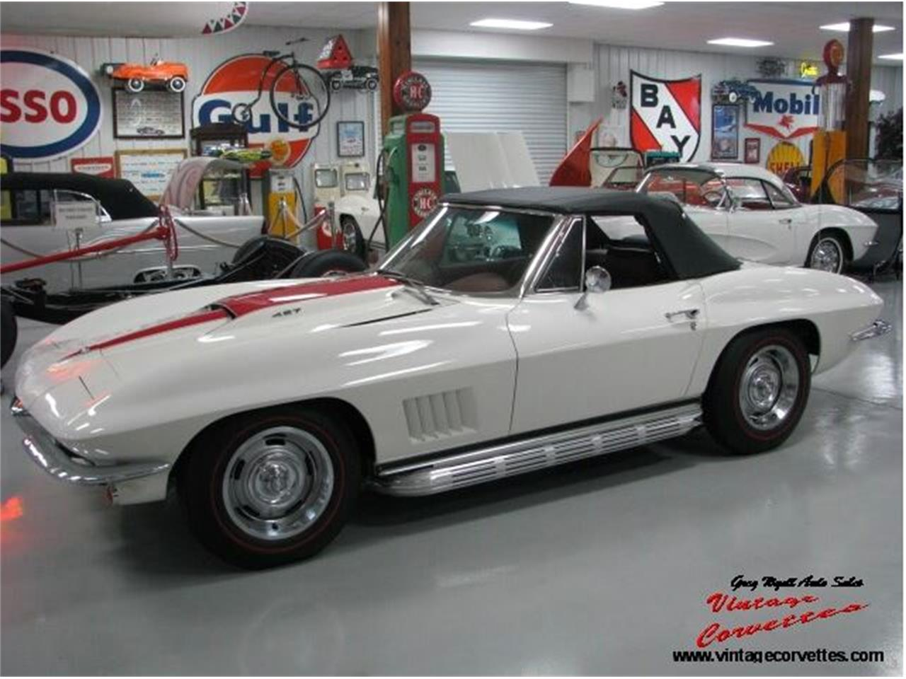 1967 Chevrolet Corvette (CC-1190229) for sale in Summerville, Georgia
