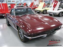 1966 Chevrolet Corvette (CC-1190230) for sale in Summerville, Georgia