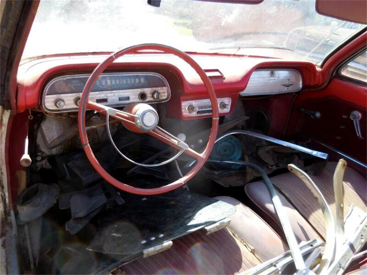 1963 Chevrolet Corvair Monza (CC-1192303) for sale in Gray Court, South Carolina