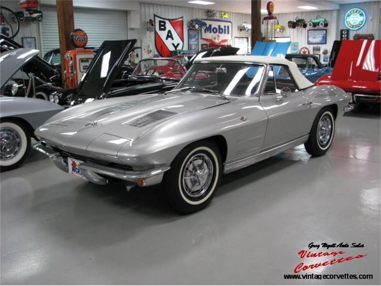 1963 Chevrolet Corvette (CC-1190243) for sale in Summerville, Georgia