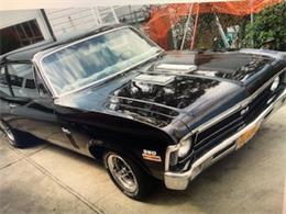 1970 Chevrolet Nova SS (CC-1192460) for sale in Oceanside, New York