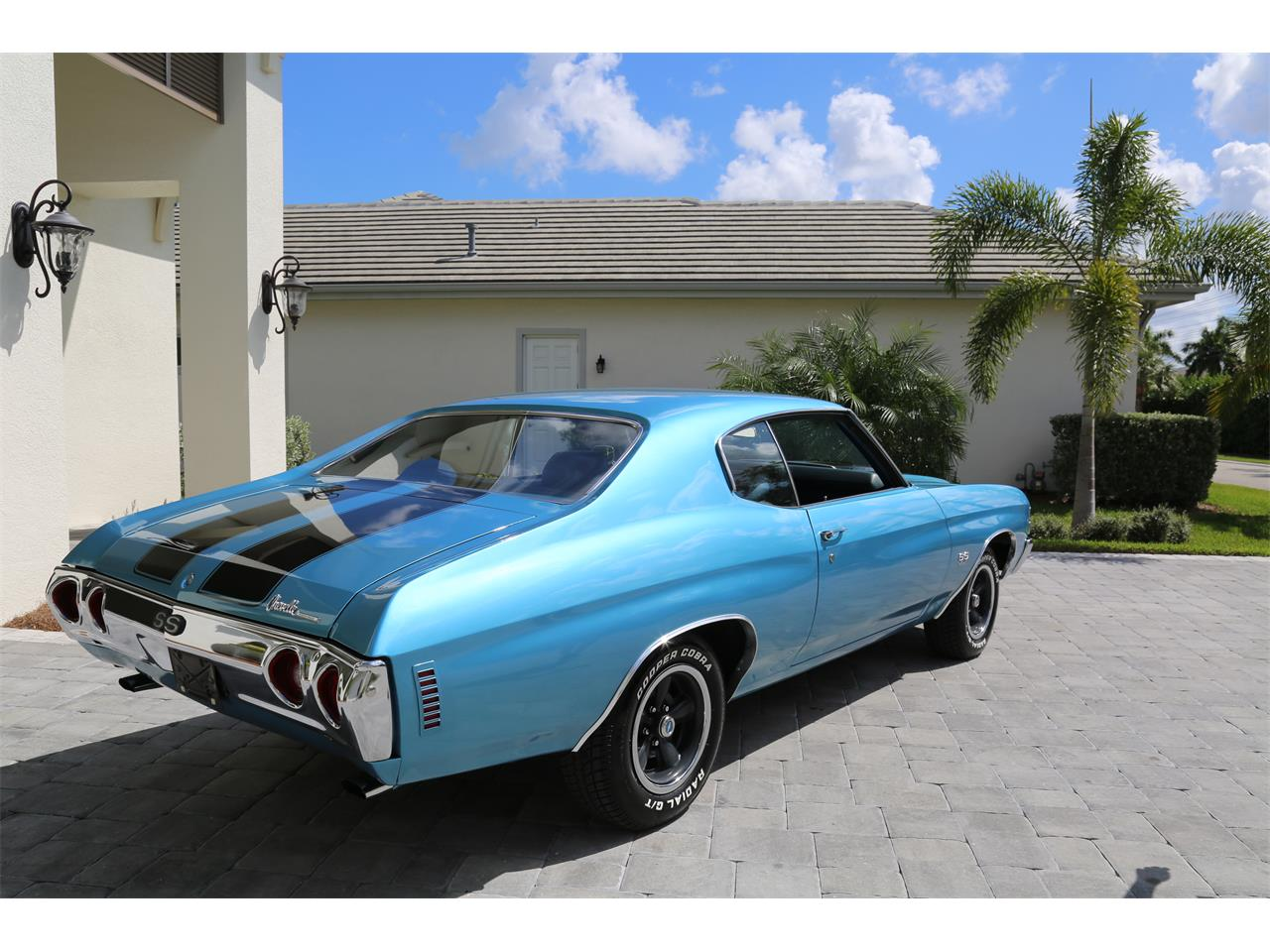 1971 Chevrolet Chevelle SS (CC-1192471) for sale in Fort Myers , Florida