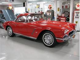 1962 Chevrolet Corvette (CC-1190252) for sale in Summerville, Georgia