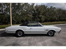 1966 Oldsmobile 442 (CC-1190260) for sale in Sarasota, Florida
