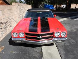 1970 Chevrolet Chevelle SS (CC-1190264) for sale in woodland hills, California