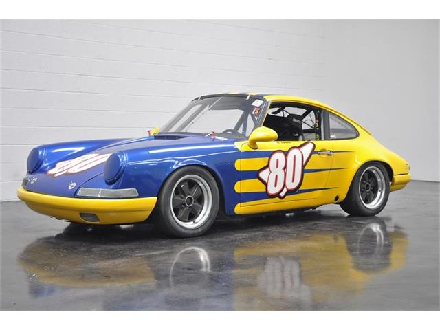 1968 Porsche 911 (CC-1192640) for sale in Costa Mesa, California
