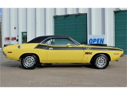 1970 Dodge Challenger T/A (CC-1192644) for sale in Lenexa, Kansas